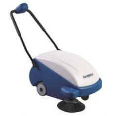 Carper Sweeper 650